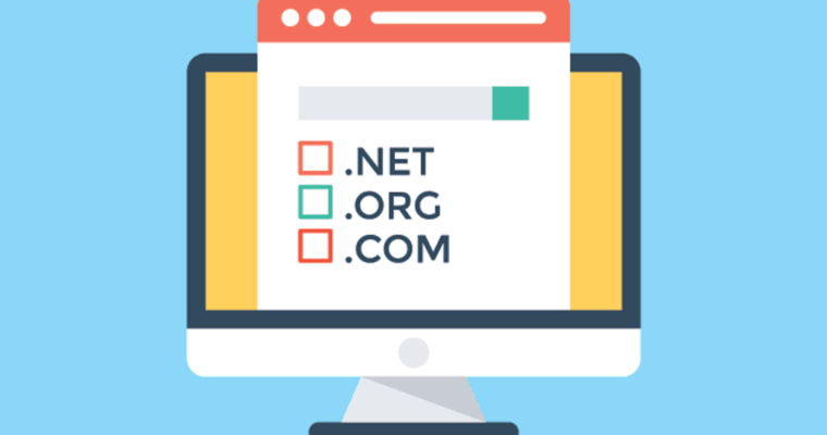 Starting an Online Business – Choosing the Right Domain Name